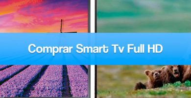 cuál smart tv full hd comprar