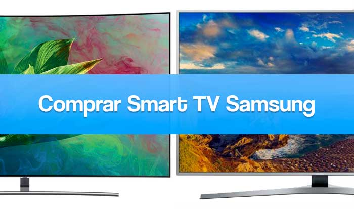 cuál smart tv samsung comprar