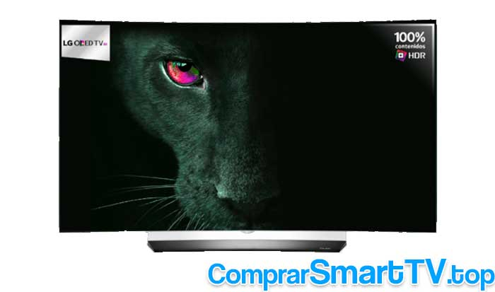 Smart Tv LG OLED55C6V